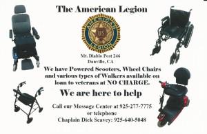 am-legion-wheel-chairs
