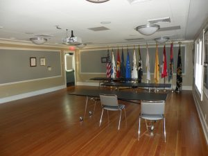 Veterans Event Room - 2nd Floor