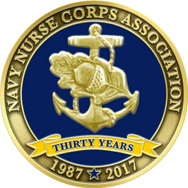 Bay Area Navy Nurse Corps Association – BANNCA
