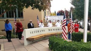 2020 November 11 Virtual VMB Veterans Day