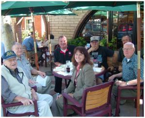 Coffee Group 2005
