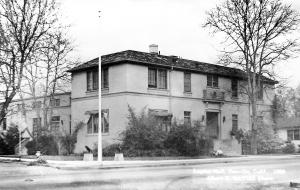 VetsHall1953